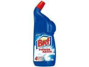 Bref wc power aktiv gel aqua 750 ml