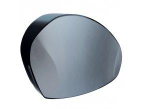 Zásobník na toaletní papír MERIDA MERCURY černý
