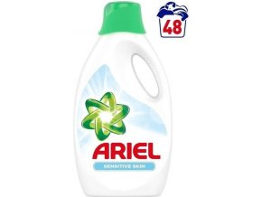 ariel sensitive skin