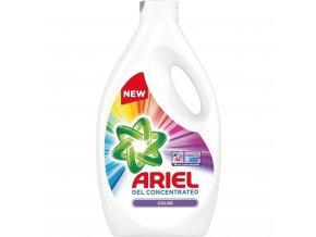 Ariel Color prací gel 48 praní, 2,64 l