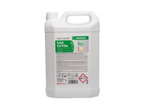 DAS EXTRA PREMIUM, 5 l, odmašťující čisticí prostředek na podlahy