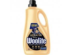 Woolite extra dark 3,6 l