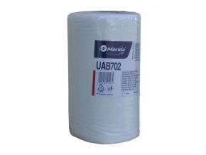 Merida Čistivo z netkané textilie v rolích, bílé, 45m