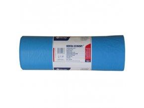 Merida Pytle na odpadky HD+LL 19 mi, 70x110cm,120 l,modré 50 ks