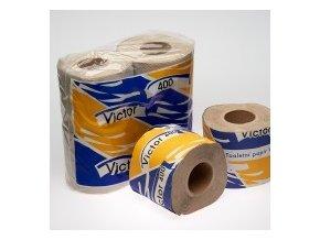 Toaletní papír malá role recykl