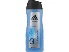 Adidas Climacool Men sprchový gel 400 ml