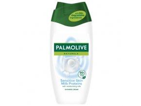 Palmolive Sprchový gel s mléčnými proteiny Naturals Mild & Sensitive Moisturizing Shower Milk 250