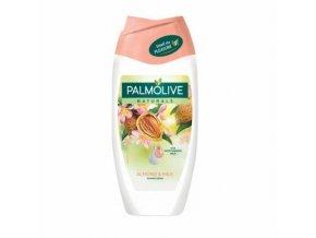 Palmolive Naturals Almond & Milk sprchový krém, 250 ml