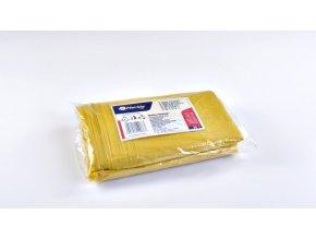 Merida Sáčky na odpadky LDPE, 25 mi,50x60cm,35l,žluté 50ks