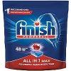 FINISH ALL IN ONE MAX tablety do myčky nádobí 48ks
