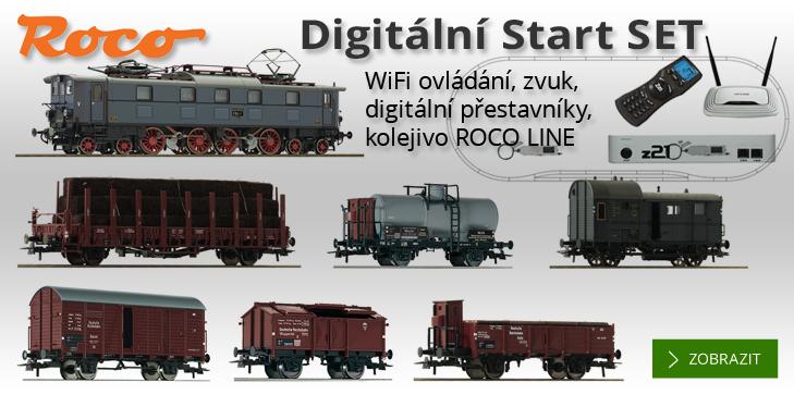 Digitální Start SET