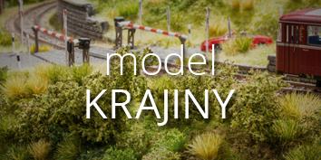 Modelování krajiny