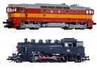 Předobjednávky - lokomotivy