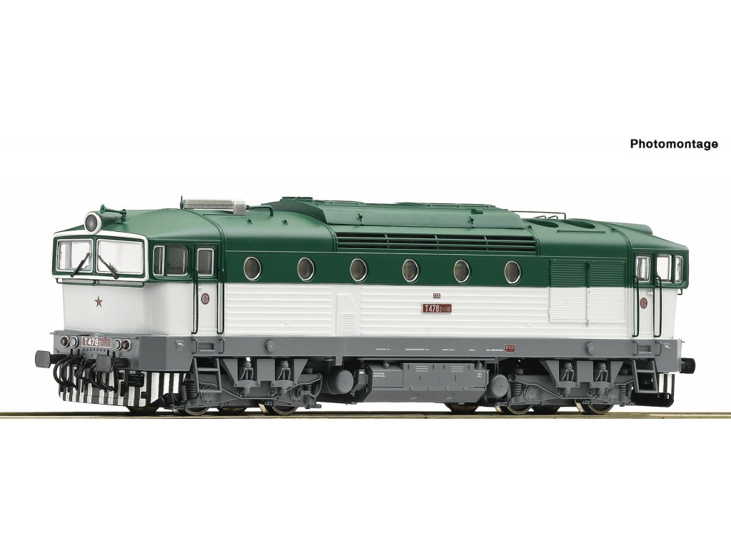 Roco 72050