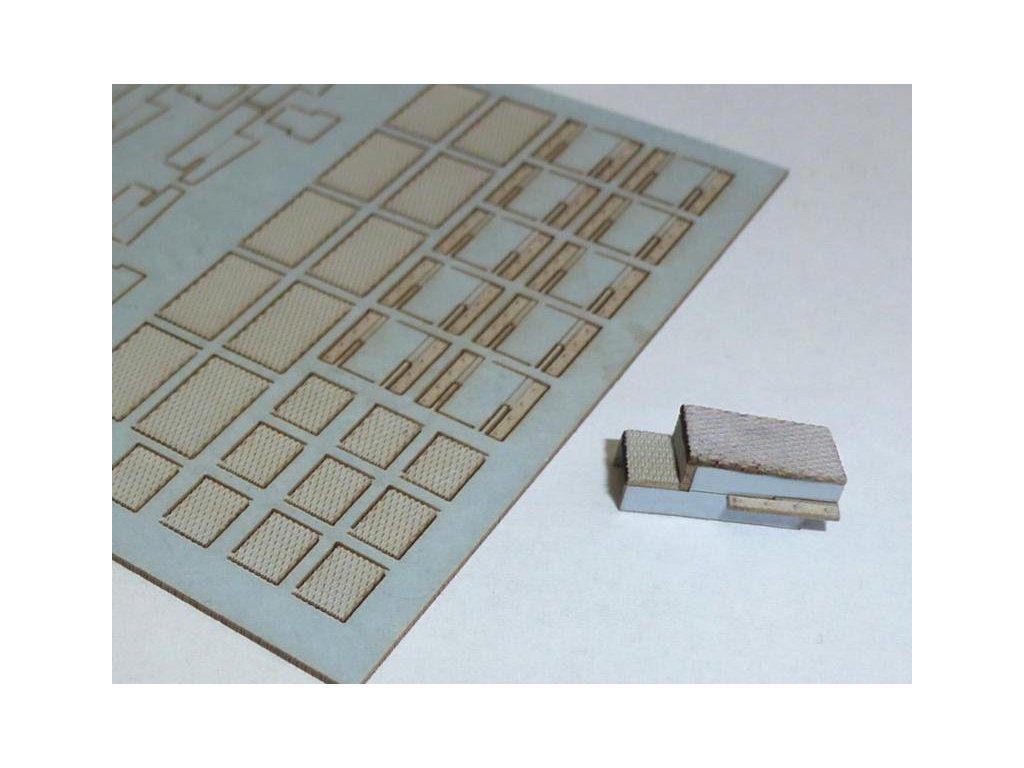 IGRA model 131005