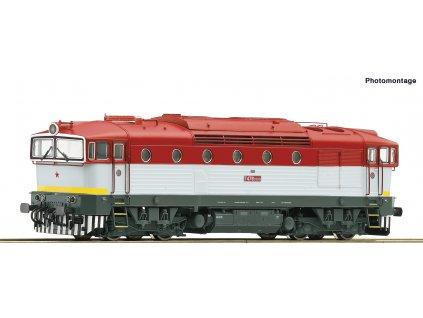 Roco 72052