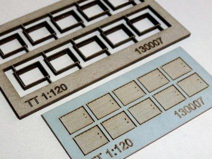 IGRA model 130007
