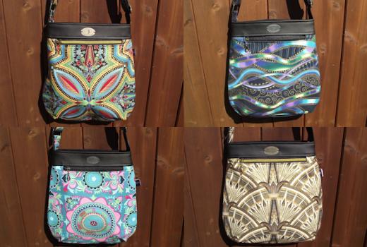 Představujeme Vám textilní tašky nFashion