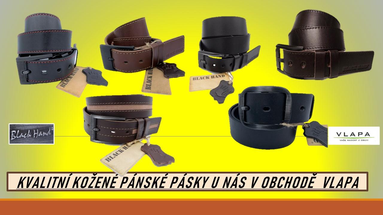 Treková obuv Olang