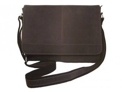 Pánské kožené tašky