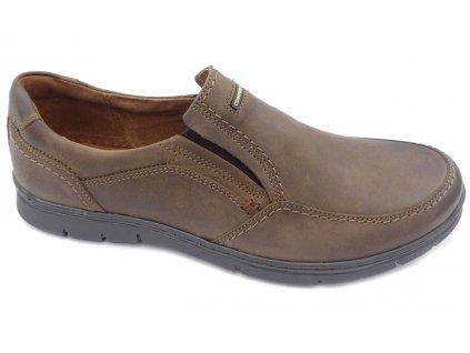 Pánská celoroční obuv