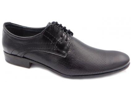 Pánská společenská obuv