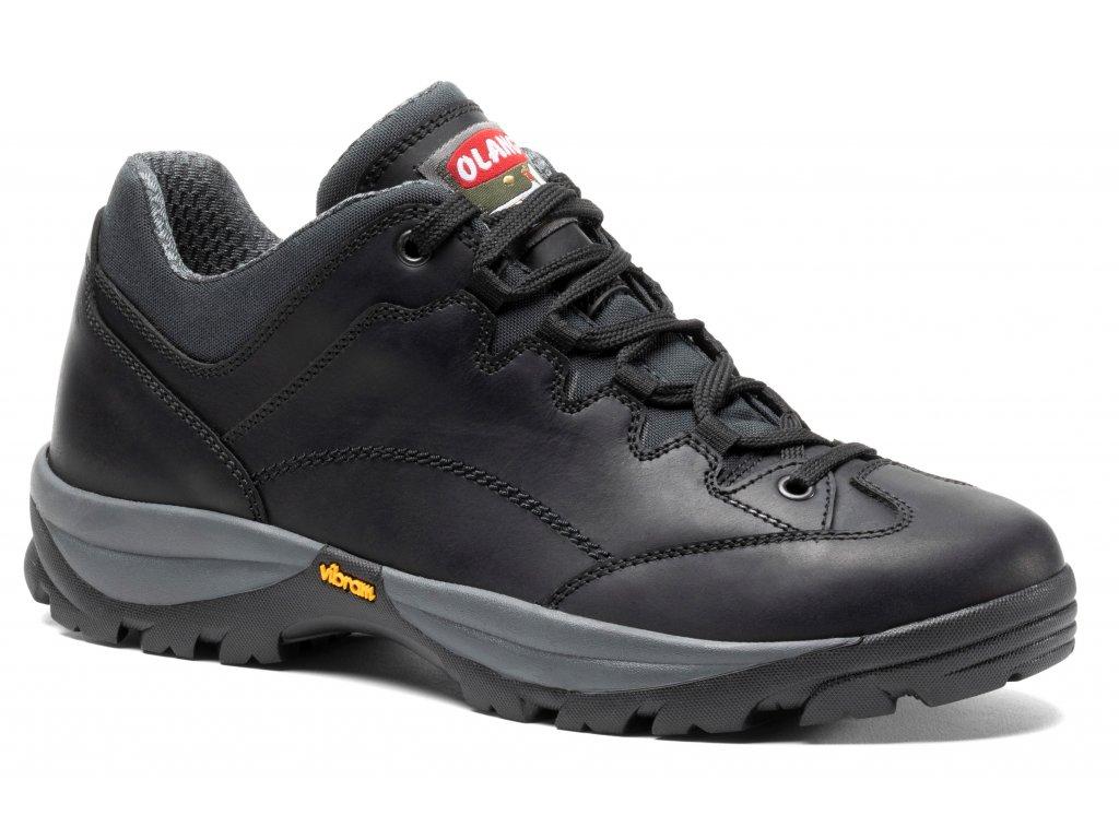 Treková obuv Olang Tucson.Tex černá
