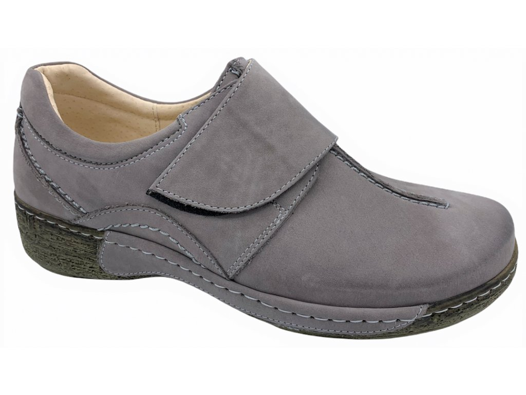 Dámská vycházková obuv Kira 225 šedá