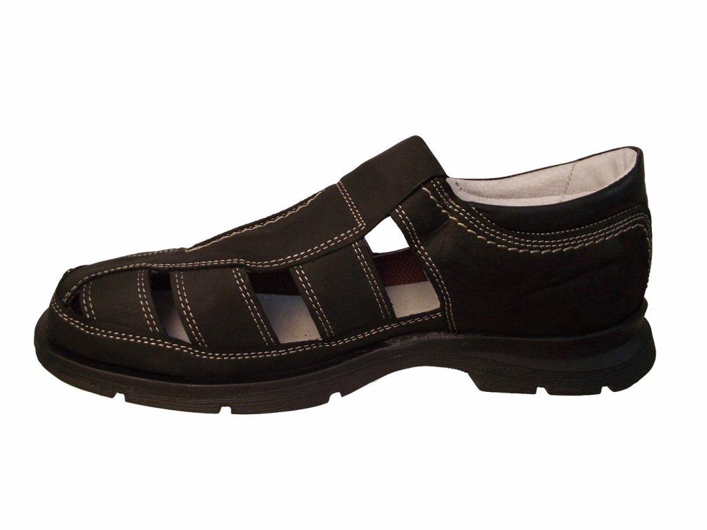 Pánská letní obuv Redno 1902 černá · Pánská letní obuv Redno 1902 černá ... 7590736a24