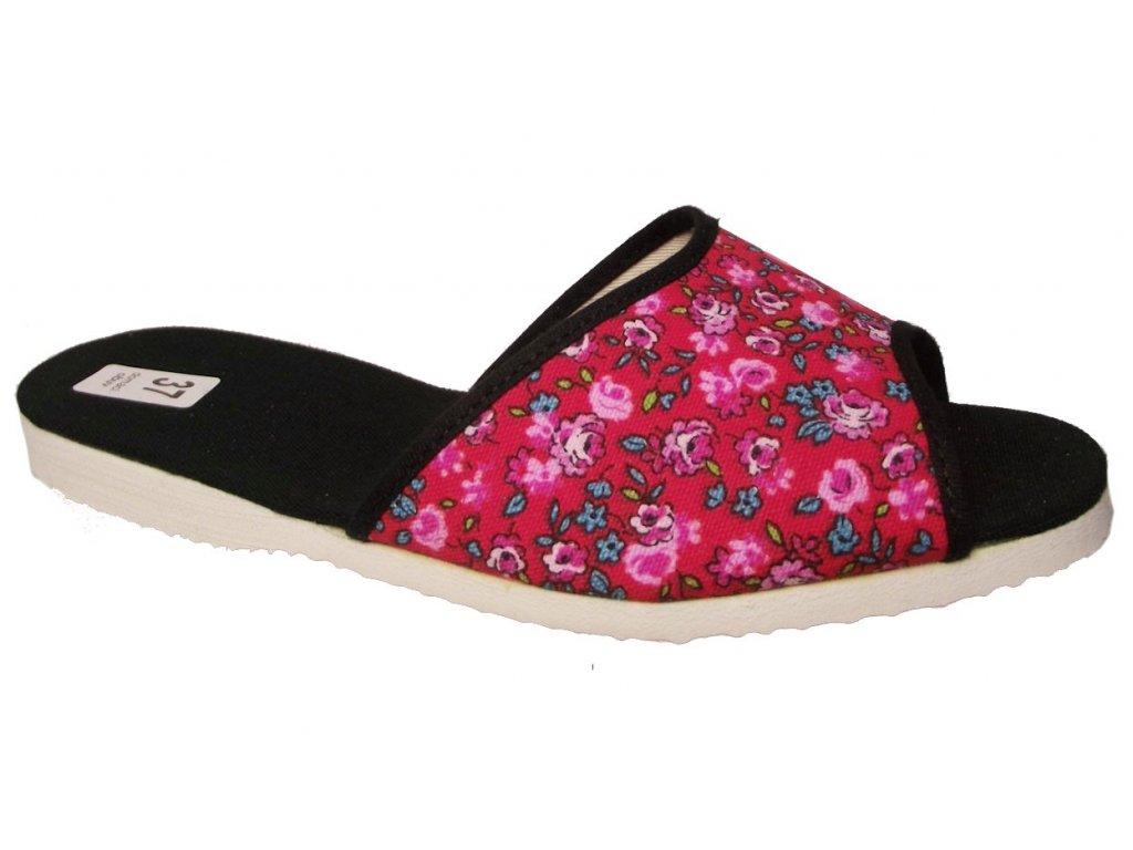 Dámské pantofle - VLAPA.cz ff2af30d58