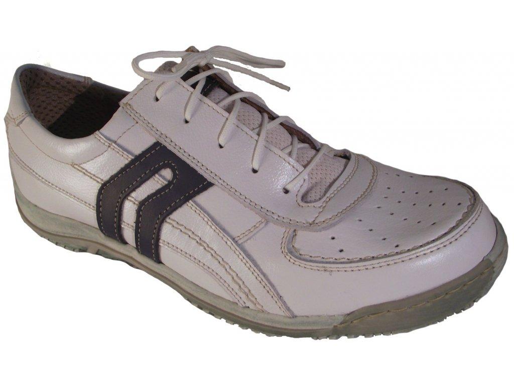 Pánská vycházková obuv NES 10291