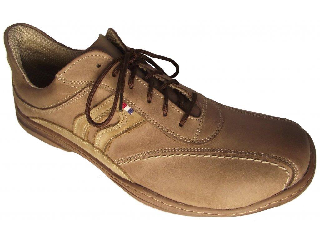 Pánská vycházková obuv NES 4013