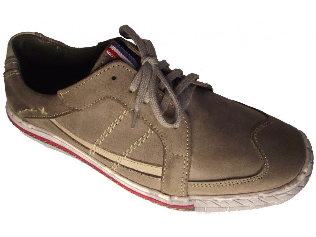 Pánská vycházková obuv NES 4070