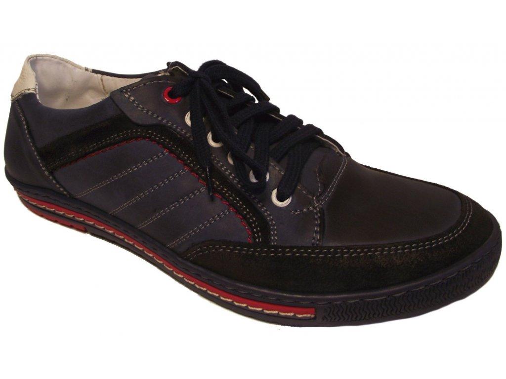 Pánská vycházková obuv Hujo F 0327