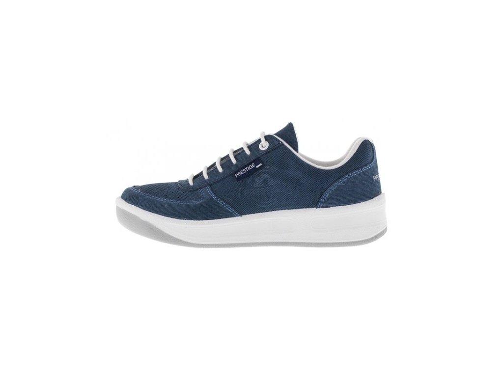 0386f9f996 ... Klasická celoroční obuv Prestige modrá. 81 183 thickbox