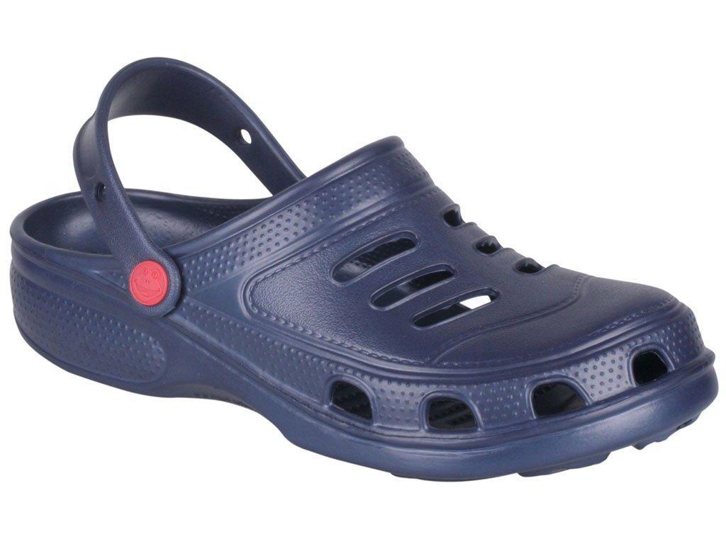 ... Pánské sandály crocs Coqui Kenso modré. coqui 6303 kenso work navy 001 0b0a1ad32f