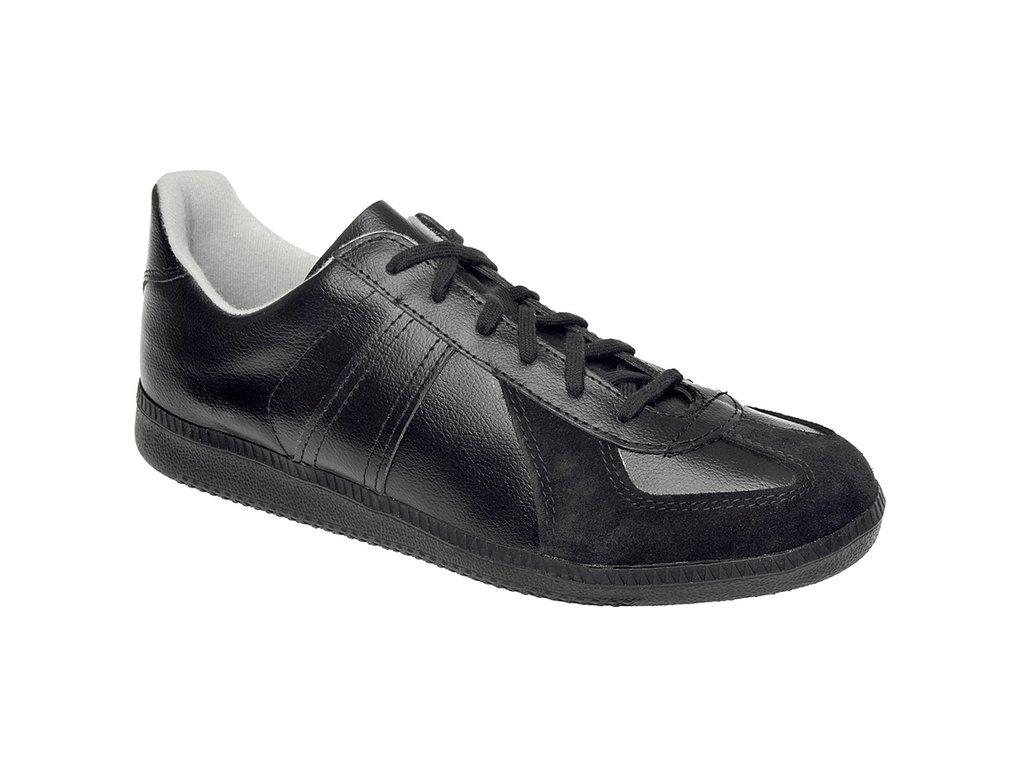 Pánská celoroční obuv Tipa Trainer černá