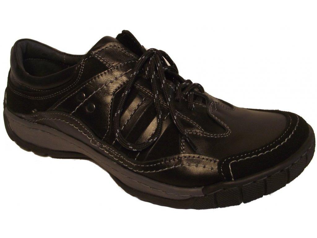 Pánská vycházková obuv Hujo F 0211