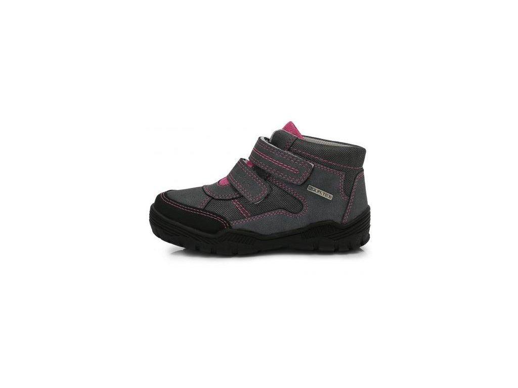 Dětská obuv - velikost 40 - VLAPA.cz b271300d59