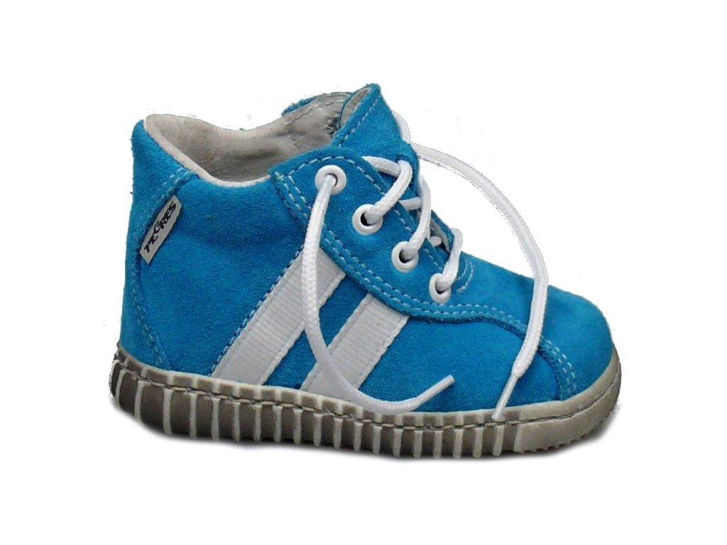 440bb0c656f Dětská obuv - velikost 21 - VLAPA.cz