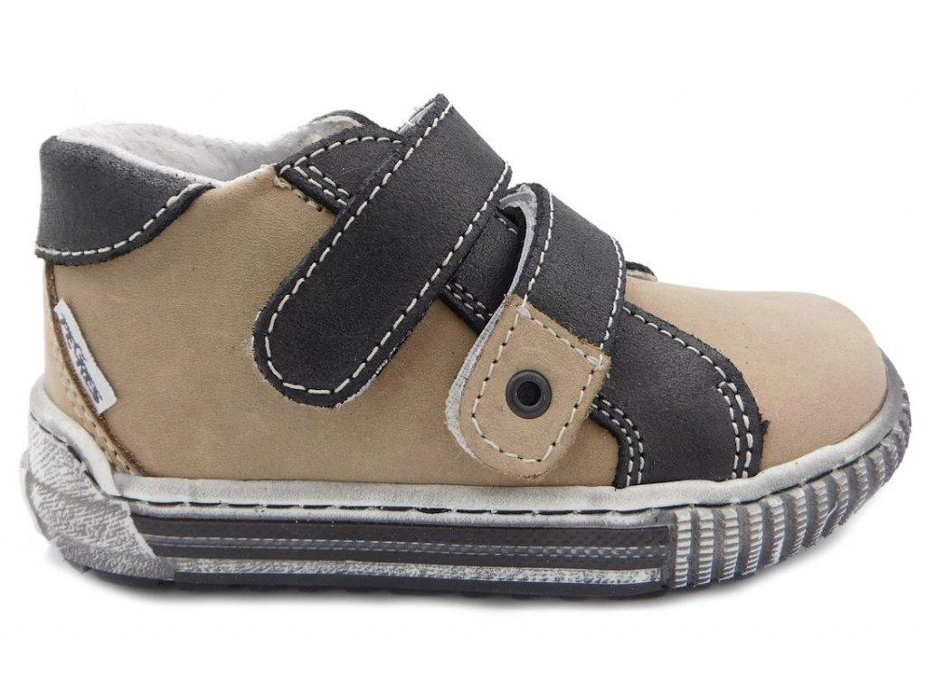Dětská obuv - velikost 29 - VLAPA.cz 3477176aa3