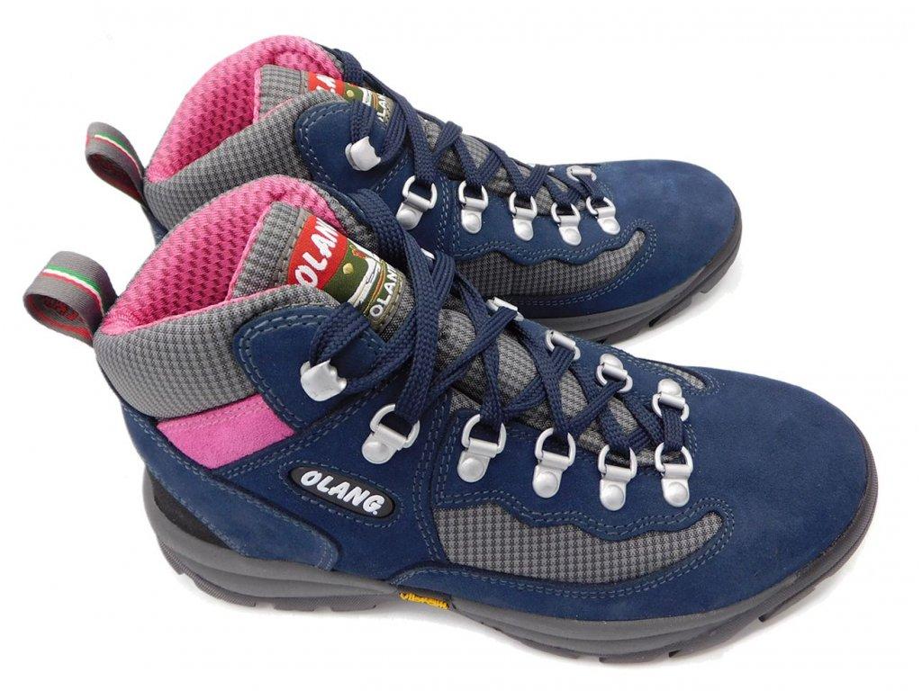 09c7a53cfe1 ... Dámská kotníková treková obuv Olang Gottardo-Tex modrá. DSCI1855 ·  DSCI1855 · DSCI1851 · DSCI1860 · DSCI1864