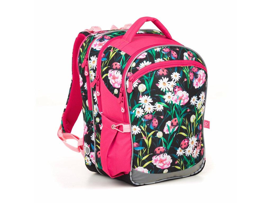 d201f273b6c Školní batohy Topgal pro prvňáčky