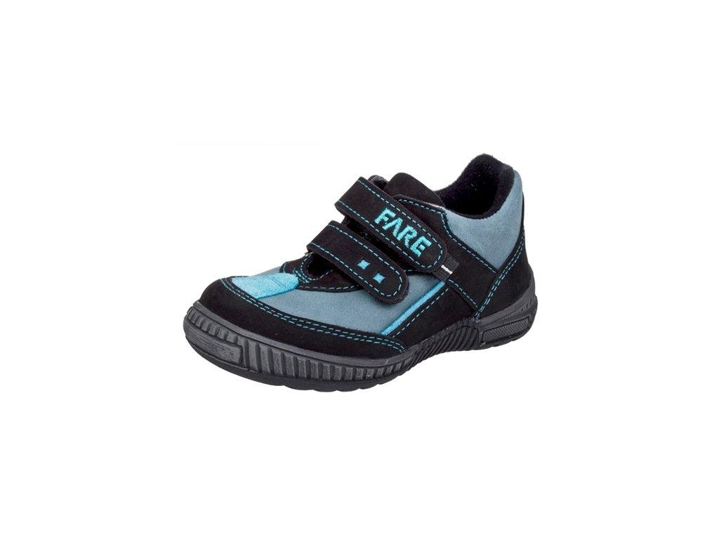 Dětské celoroční boty Fare 814212 modré - VLAPA.cz 0d652467fe