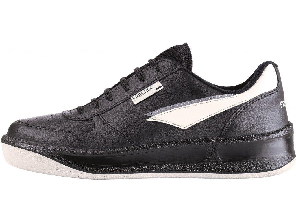 d64d8b43d3 Klasická celoroční obuv Prestige černá - VLAPA.cz