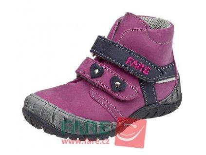 Dětské celoroční kotníkové boty Fare 820195
