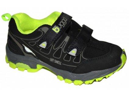 Dětská sportovní obuv Bugga B00119-19 zelená