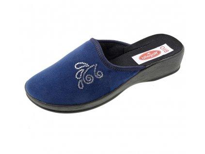 vyr 414 Rogallo Pantofle damske E 25668