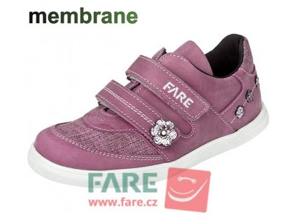Dětské celoroční boty Fare 2615193