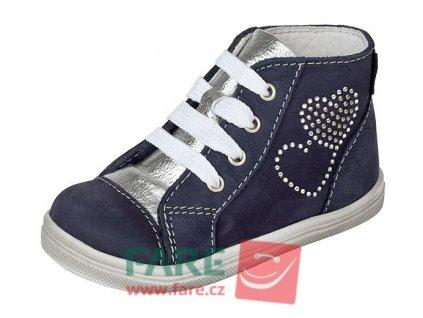 Dětské celoroční kotníkové boty Fare 2151202